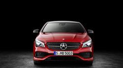 Tiết lộ gây sốc về mức tiêu thụ nhiên liệu của Mercedes-Benz CLA 2017