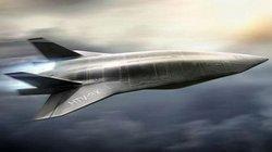 Mỹ chế tạo thành công máy bay nhanh gấp 6 lần tốc độ âm thanh?