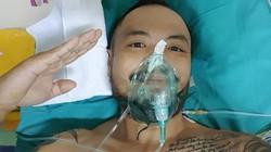 Trần Lập kiên cường những ngày cuối cùng ở bệnh viện