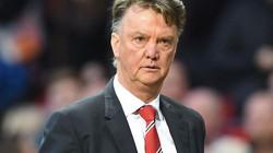 Van Gaal nói gì trước trận derby Manchester?