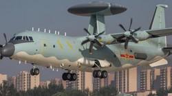 """Trung Quốc khẳng định radar máy bay KJ-500 là """"hàng nội"""""""