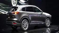 Mazda CX-9 2016 tăng giá, mang nhiều công nghệ cao