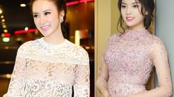 23 mẫu váy pastel ngọt ngào và nữ tính của mỹ nhân Việt