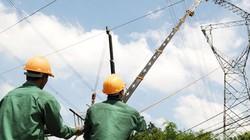 Áp lực cấp điện mùa khô ngày càng căng thẳng