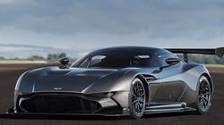 Top 10 siêu xe sở hữu động cơ V12 đáng mơ ước nhất