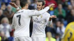 """Gia hạn với Real, Bale sẽ cho Ronaldo """"hít khói"""" về lương bổng"""
