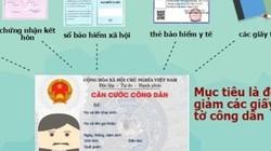 Thủ tục làm thẻ Căn cước công dân theo Thông tư mới nhất của Bộ Công an