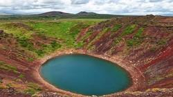Cận cảnh 10 hồ miệng núi lửa đẹp nhất thế giới