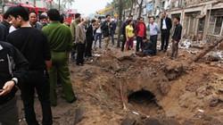Vụ nổ ở Hà Đông: Nạn nhân thứ 5 đã tử vong