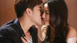 """Ngọt ngào nụ hôn đầu trong """"Tình yêu không có lỗi"""""""