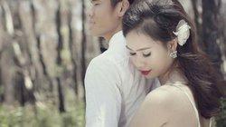Thủ môn ĐT Việt Nam say đắm bên cô dâu xinh đẹp