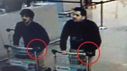 Xác định danh tính 2 kẻ đánh bom khủng bố kinh hoàng ở Bỉ