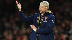 Chốt tương lai của HLV Wenger tại Arsenal