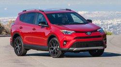 Top 10 xe hybrid đáng mua nhất năm 2016