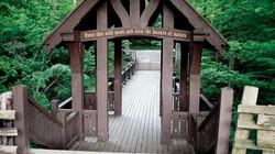 """10 cây cầu """"ma ám"""" mà đi qua bạn sẽ sởn gai ốc"""