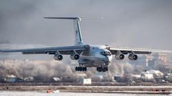 Sắp có máy bay tiếp nhiên liệu đầu tiên do Nga chế tạo