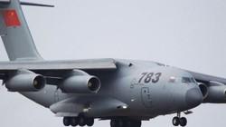 Trung Quốc chuẩn bị biên chế vận tải cơ cỡ lớn Y-20?