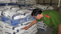 Bộ Y tế lên tiếng vụ 6 tấn chất cấm trôi nổi thị trường