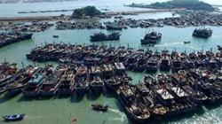 Trung Quốc âm mưu gì khi phái 100 tàu cá xâm nhập lãnh hải Malaysia?