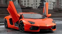 Top 10 siêu xe Lamborghini đình đám nhất trong lịch sử