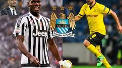 """Guardiola hé lộ kế hoạch """"săn đầu người"""" ở Man City"""