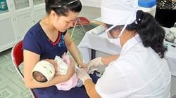 Ngày 29.3, tiếp tục đăng ký tiêm vắc xin Pentaxim qua mạng