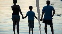 Không phải là vợ chồng, quyền nuôi con được giải quyết thế nào?