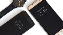 Hỏi đáp nhanh dành cho Galaxy S7 và S7 Edge