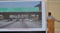 TPHCM: Đề xuất tăng 5 lần mức phạt vi phạm giao thông