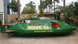 Phó Thủ tướng ủng hộ thử nghiệm tàu ngầm Hoàng Sa trên biển