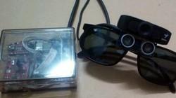 Sinh viên sáng chế kính đa năng cho người khiếm thị