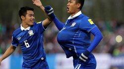 Vào vòng loại thứ 3, ĐT Thái Lan được thưởng gần 20 tỷ đồng