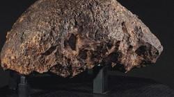 Nga rao bán các mảnh vỡ thiên thạch giá hơn 100 tỷ