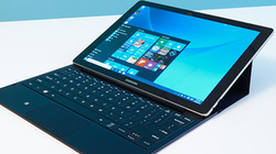 """Samsung Galaxy Tab Pro S: Thiết kế đẹp, hiệu suất """"trâu"""""""