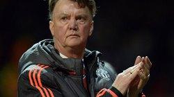"""Chưa rời M.U, Van Gaal đã có nơi """"trải thảm"""" chào đón"""