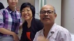 Nghệ sĩ Hán Văn Tình lạc quan dù ung thư diễn tiến xấu