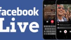 Facebook mở tính năng truyền hình trực tiếp cho nhiều người Việt