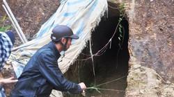 Bí thư Huyện giải trình đào hầm xuyên núi để trữ rượu