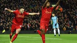 """Clip Liverpool """"bắn hạ"""" Man City trên sân Anfield"""