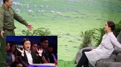 Hoài Linh không hài lòng vì người đẹp từ chối hôn Tự Long