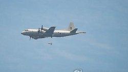Máy bay Hàn Quốc vô tình làm rơi tên lửa chống hạm xuống biển