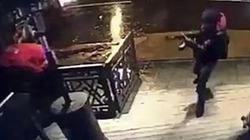 Video: Kẻ tấn công hộp đêm Istanbul xả súng bắn đám đông