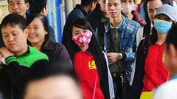 Clip: Người dân ùn ùn trở lại Thủ đô sau 3 ngày nghỉ Tết
