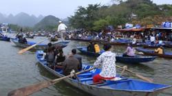 """Lễ hội chùa Hương: """"Sẽ không còn cảnh vòi tiền khách"""""""