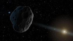 Lần đầu tiên có thể nhìn thấy sao chổi từ Trái đất bằng mắt thường