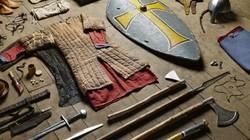 Sự phát triển của trang bị chiến tranh sau 10 thế kỷ