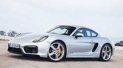 Xe sang BMW, Porsche bị cấm bán ở Hàn Quốc