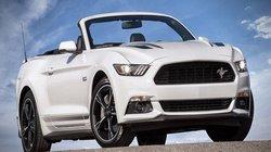 Ford Mustang và F-150 sắp có phiên bản hybrid