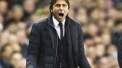 HLV Conte nói gì khi Chelsea đứt mạch toàn thắng?