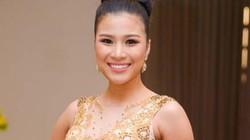 Nguyễn Thị Thành rạng rỡ tái xuất sau khi bị loại khỏi cuộc thi HHVN
